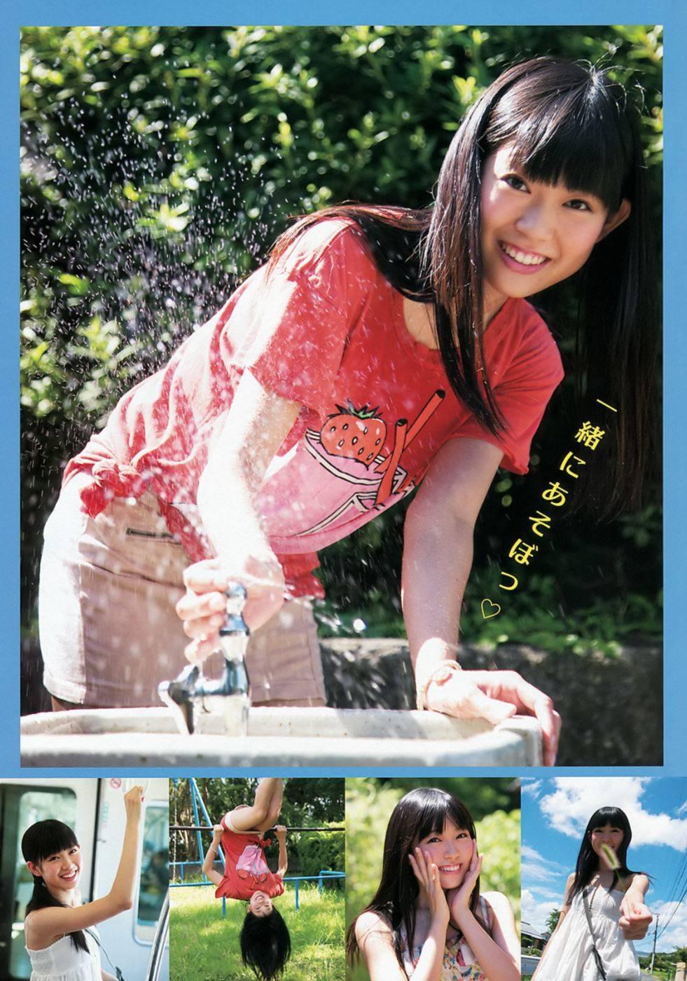 渡辺美優紀 画像 13