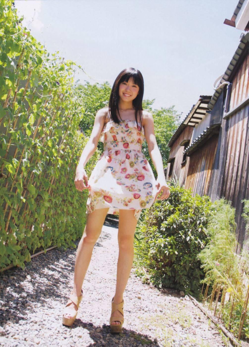 渡辺美優紀 画像 18