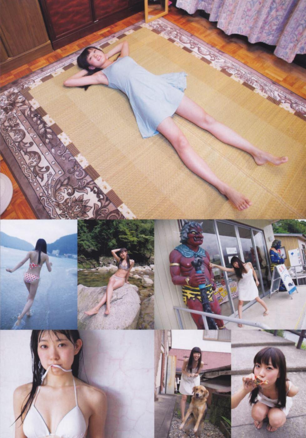 渡辺美優紀 画像 19