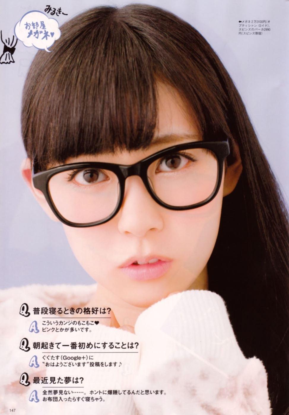 渡辺美優紀 画像 23
