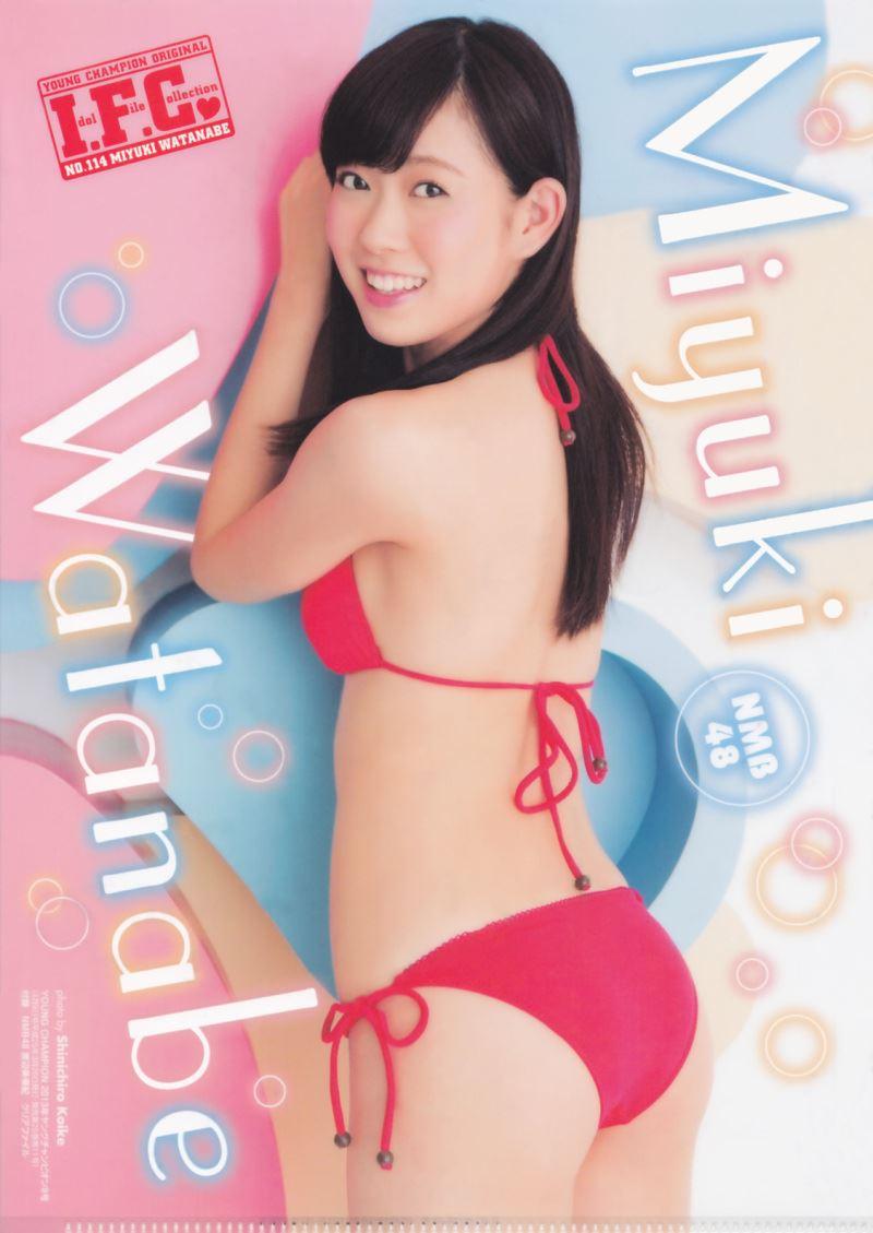 渡辺美優紀 画像 43