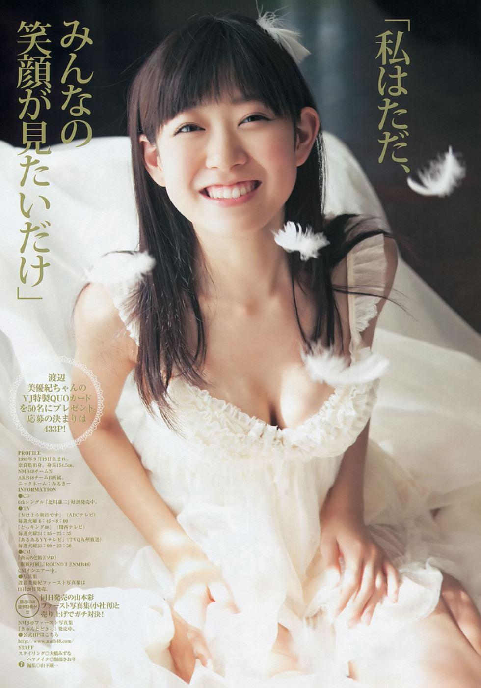 渡辺美優紀 画像 88