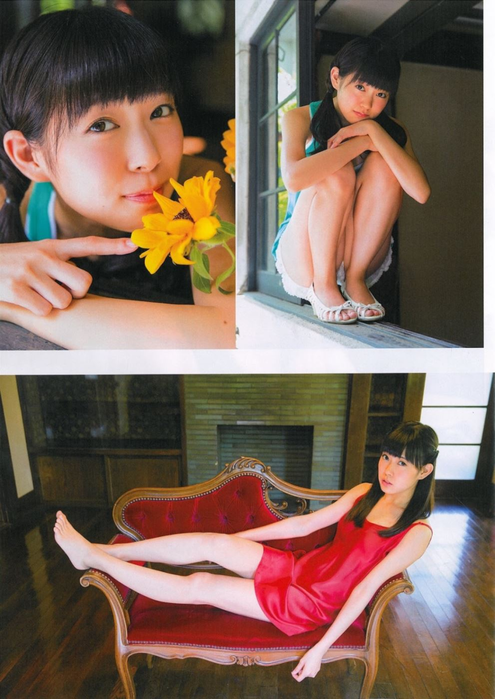 渡辺美優紀 エロ画像 17