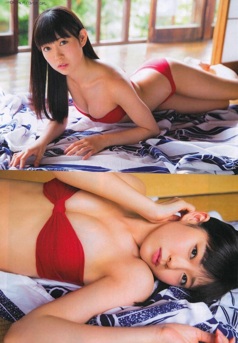 渡辺美優紀 エロ画像 18