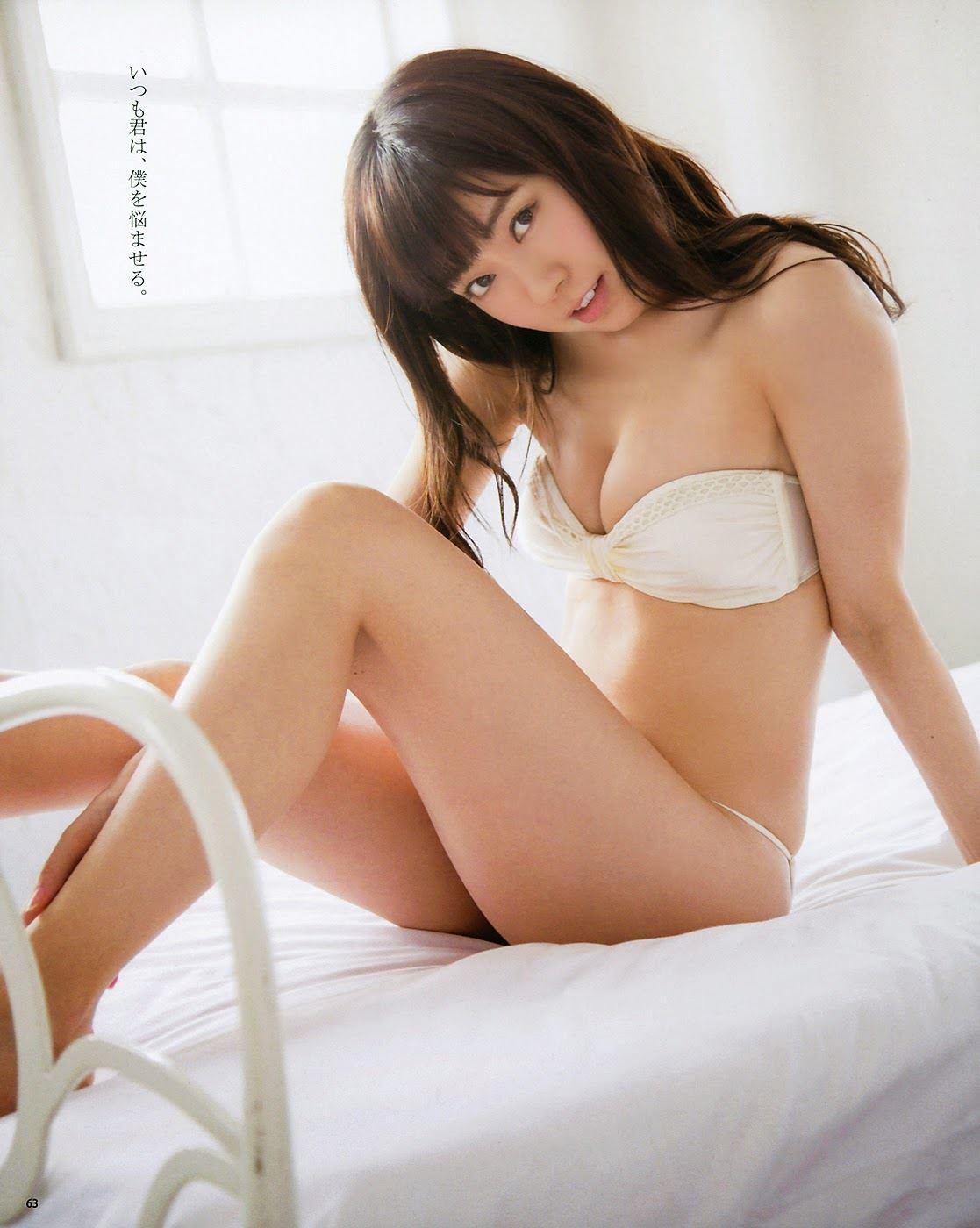 渡辺美優紀 エロ画像 98