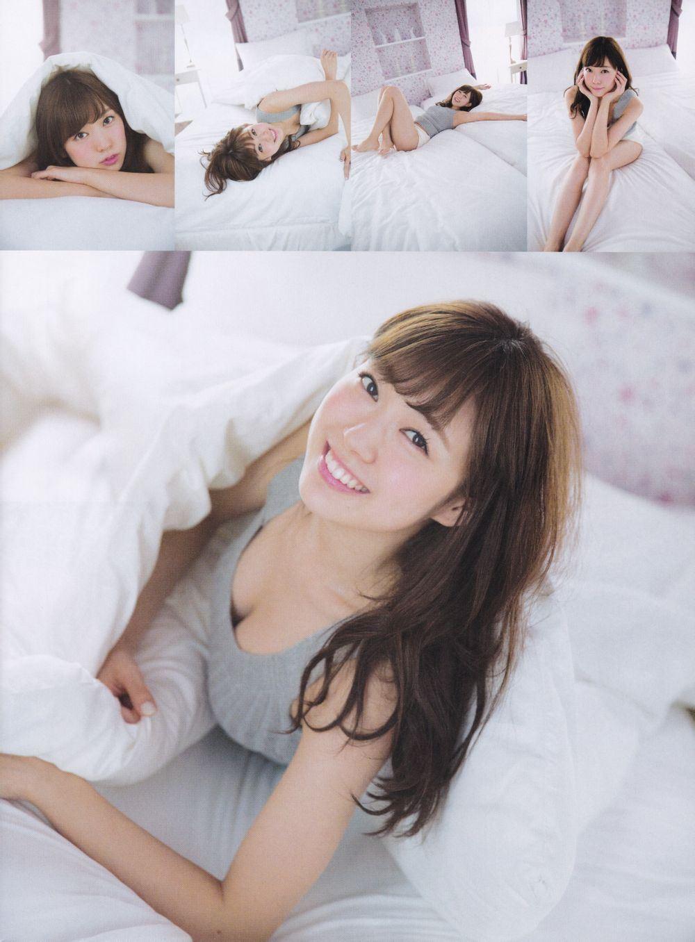渡辺美優紀 グラビア画像 37