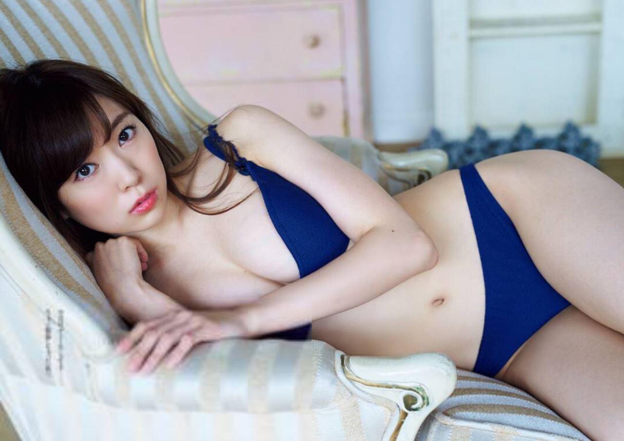 渡辺美優紀 グラビア画像 68