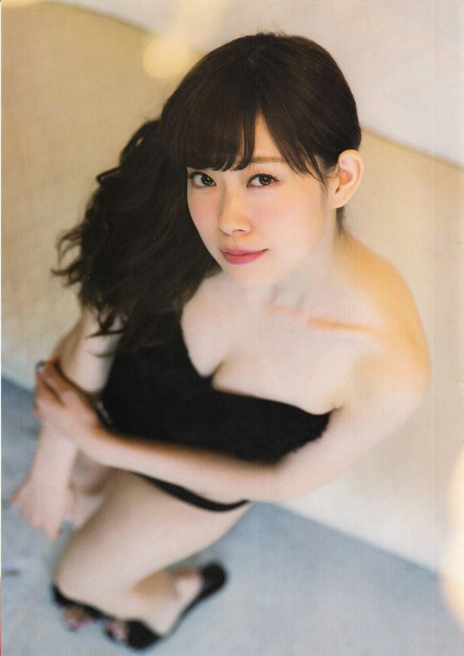 渡辺美優紀 グラビア画像 84