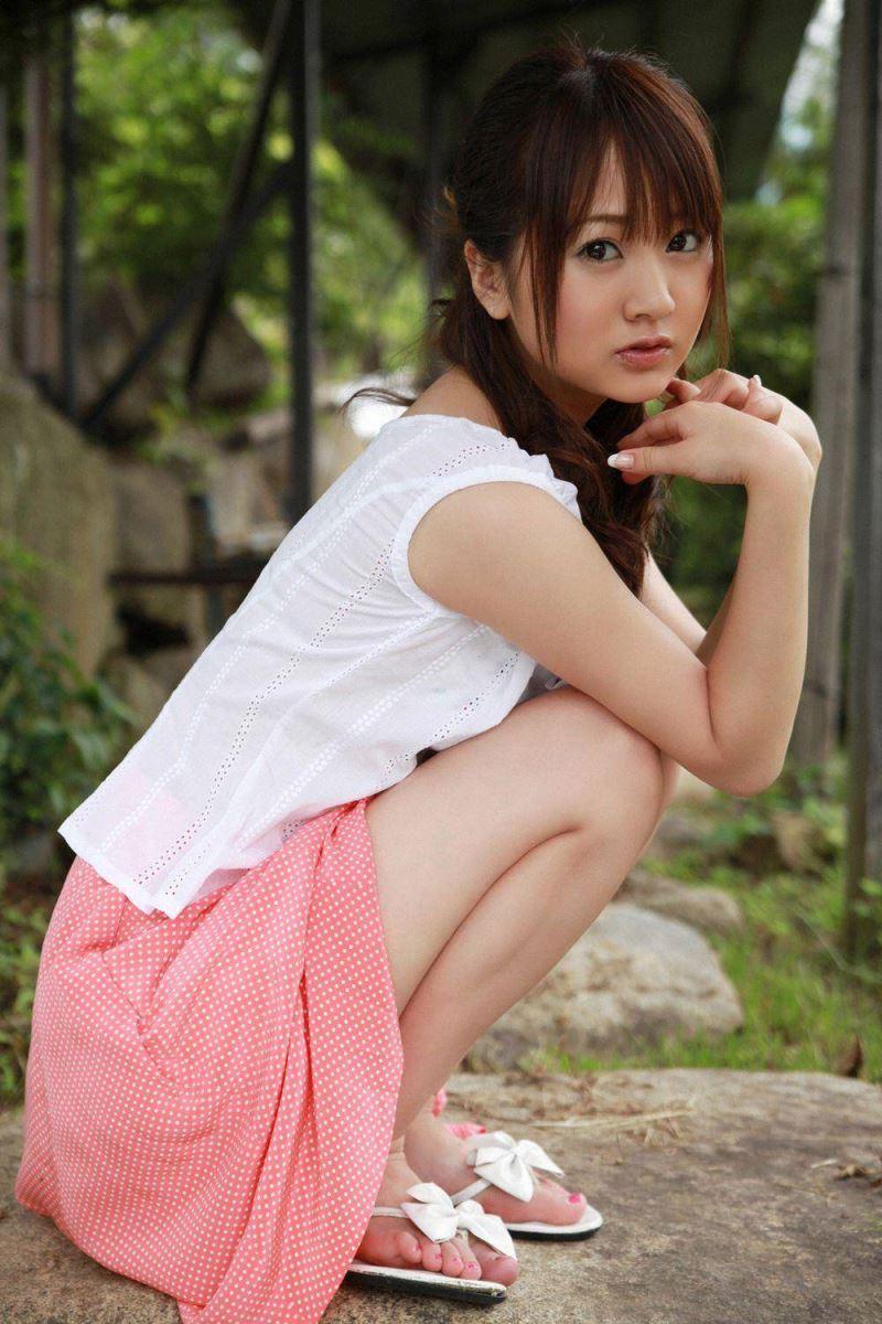 浜田翔子 セクシー画像 2