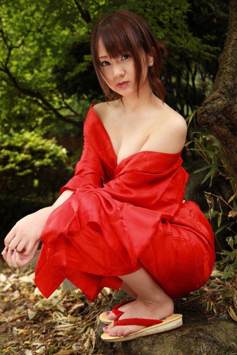 浜田翔子 セクシー画像 48