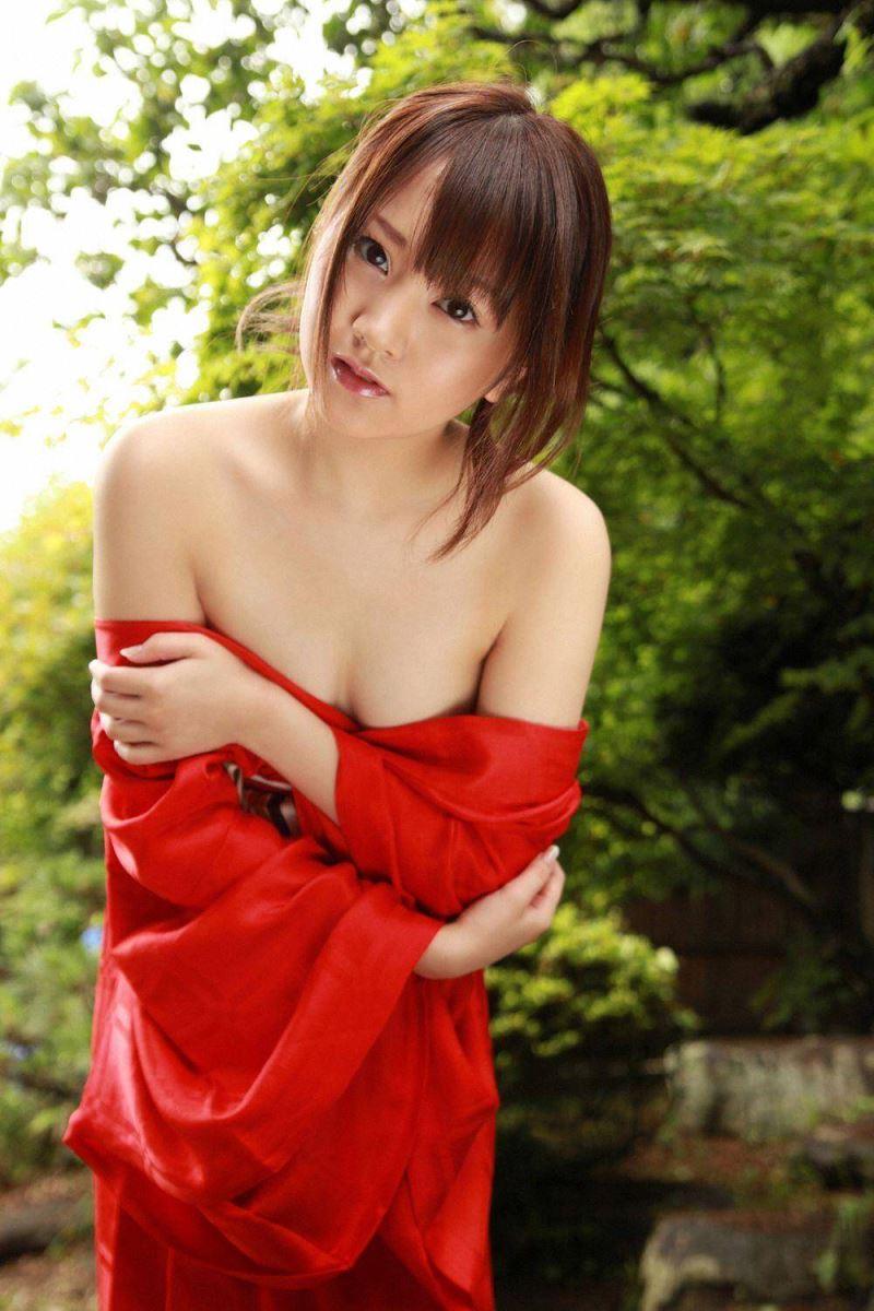 浜田翔子 セクシー画像 53