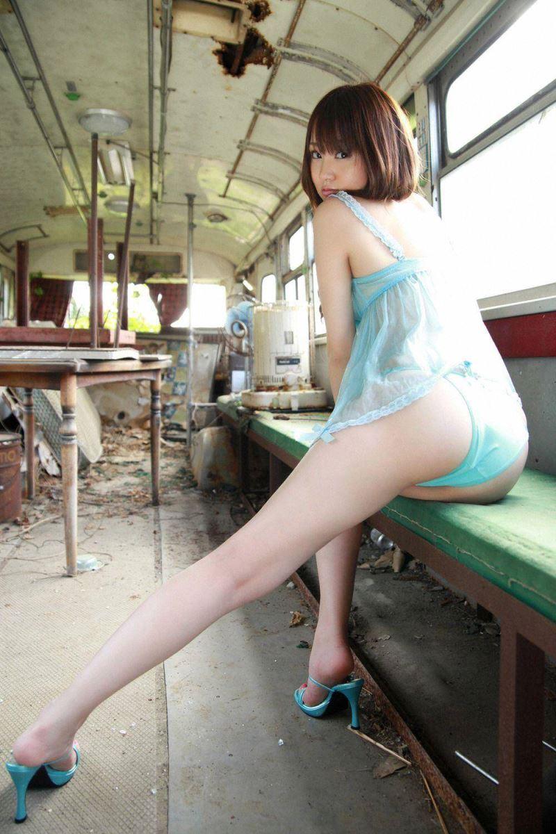 浜田翔子 セクシー画像 107