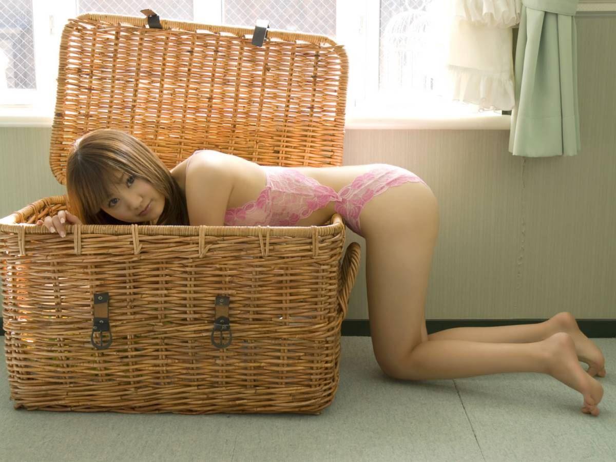 浜田翔子・浜田コウ 姉妹エロ画像 65