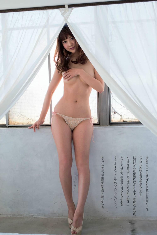浜田翔子・浜田コウ 姉妹エロ画像 93