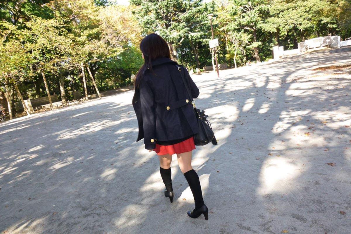 篠田ゆう 主観セックス画像 3