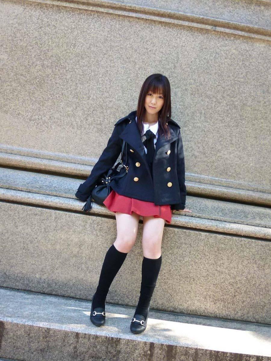 篠田ゆう 主観セックス画像 6