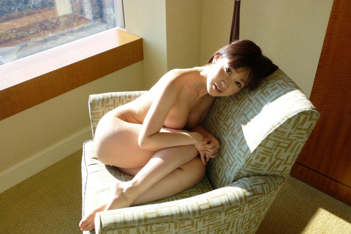 篠田ゆう 主観セックス画像 40