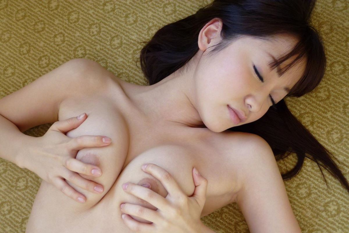 篠田ゆう 主観セックス画像 51