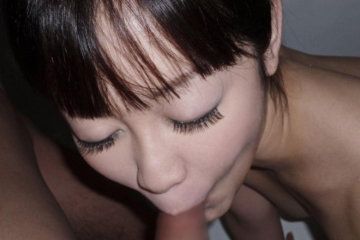 篠田ゆう 主観セックス画像 60