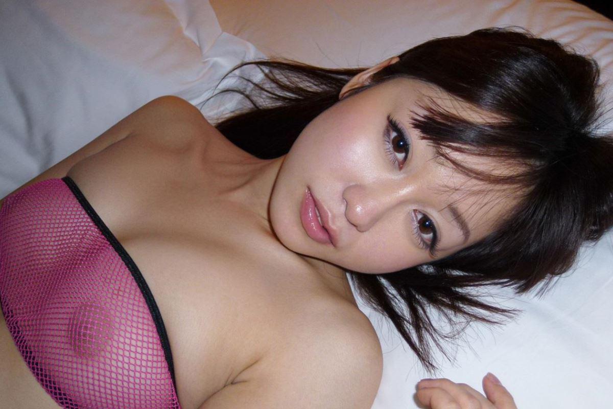 篠田ゆう 主観セックス画像 67