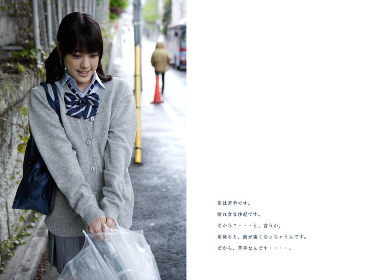 福田沙紀 エロ画像 16