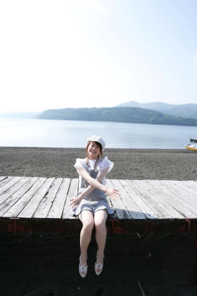福田沙紀 エロ画像 72