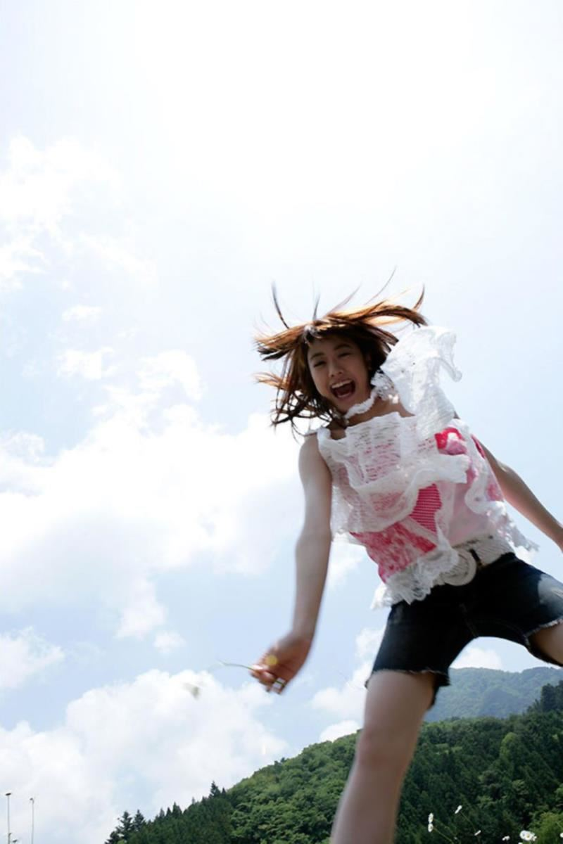 福田沙紀 エロ画像 80