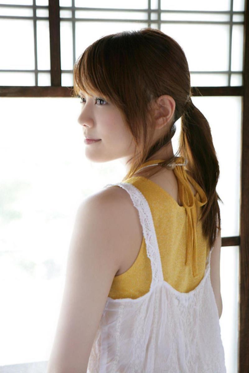 福田沙紀 エロ画像 86