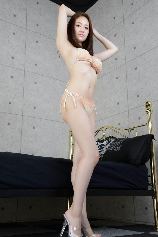 グラビアアイドル・葉月ゆめ画像 4
