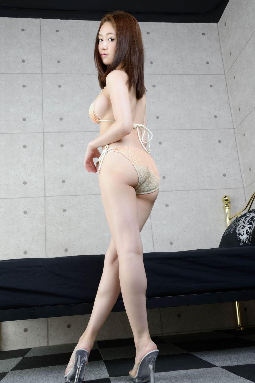 グラビアアイドル・葉月ゆめ画像 9
