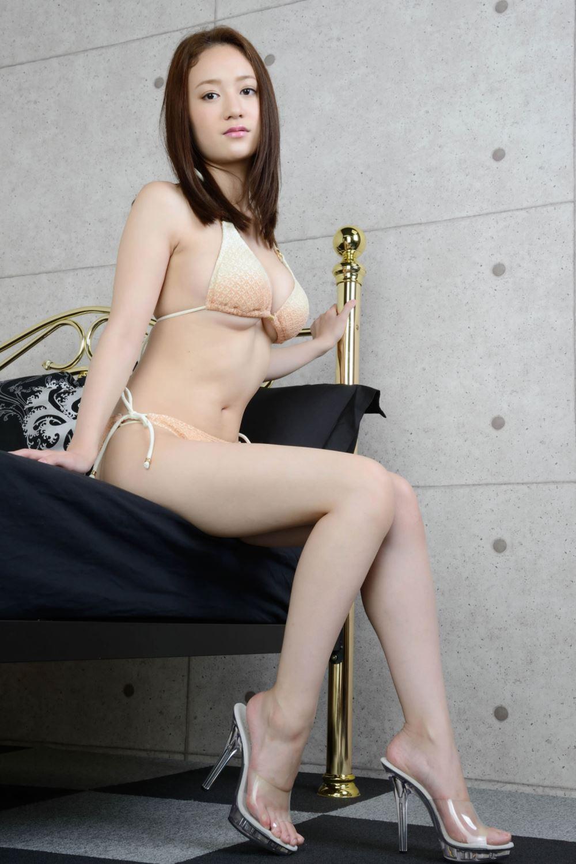 グラビアアイドル・葉月ゆめ画像 19