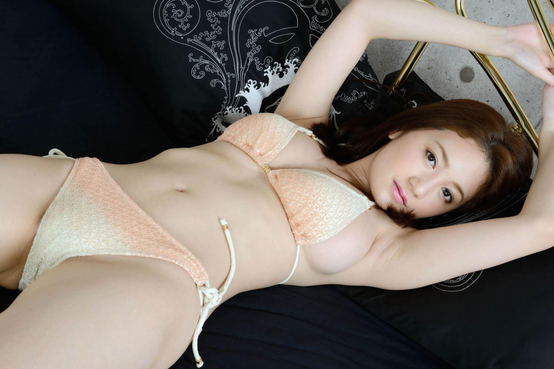 グラビアアイドル・葉月ゆめ画像 35