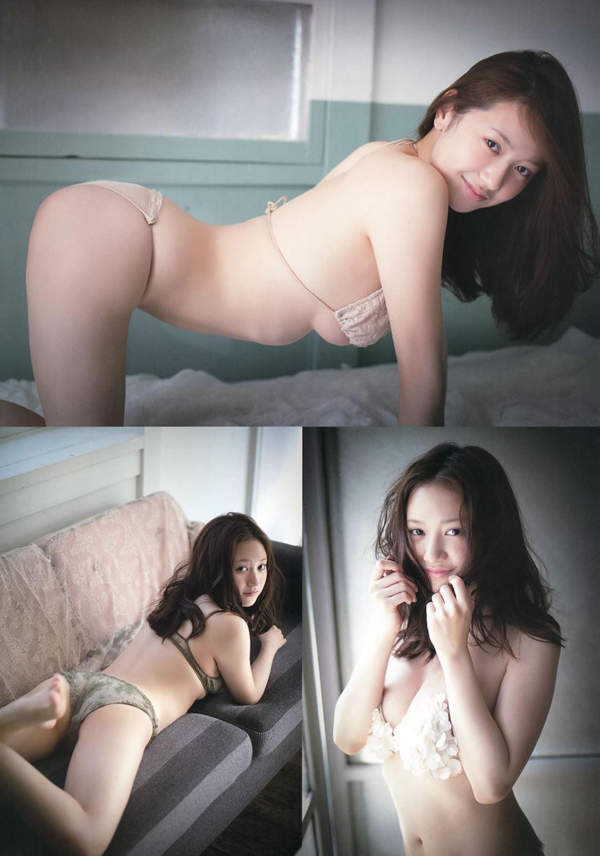 グラビアアイドル・葉月ゆめ画像 85