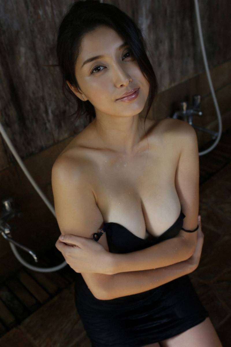 橋本マナミ グラビア画像 31