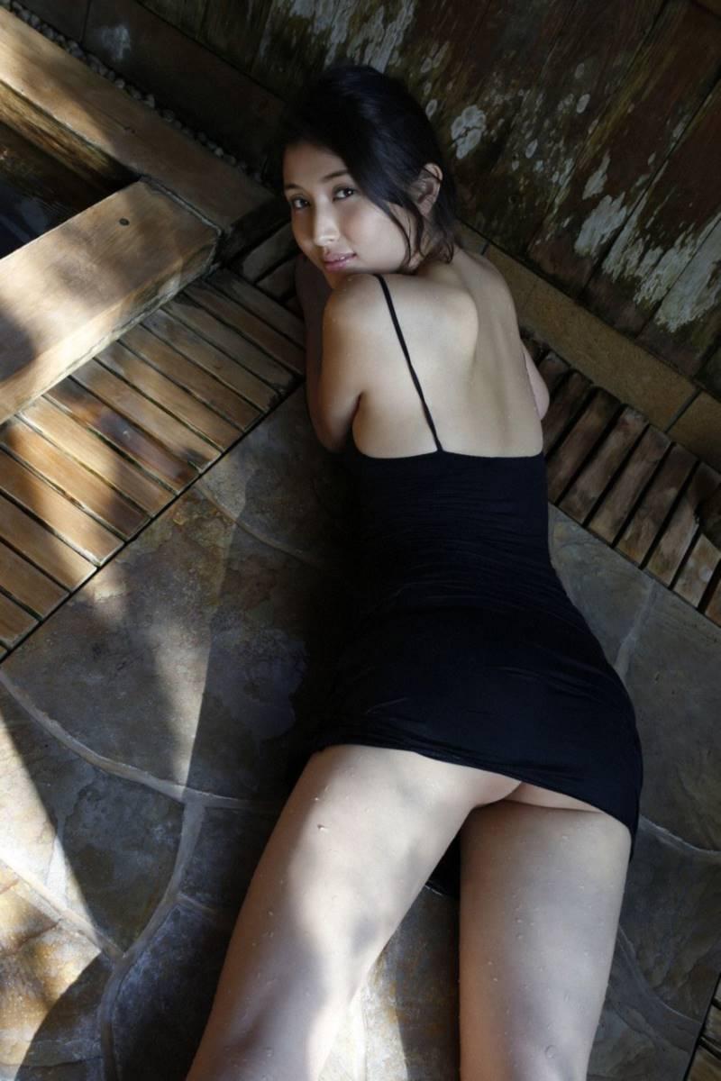 橋本マナミ グラビア画像 35