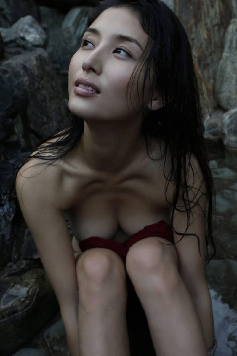 橋本マナミ グラビア画像 44