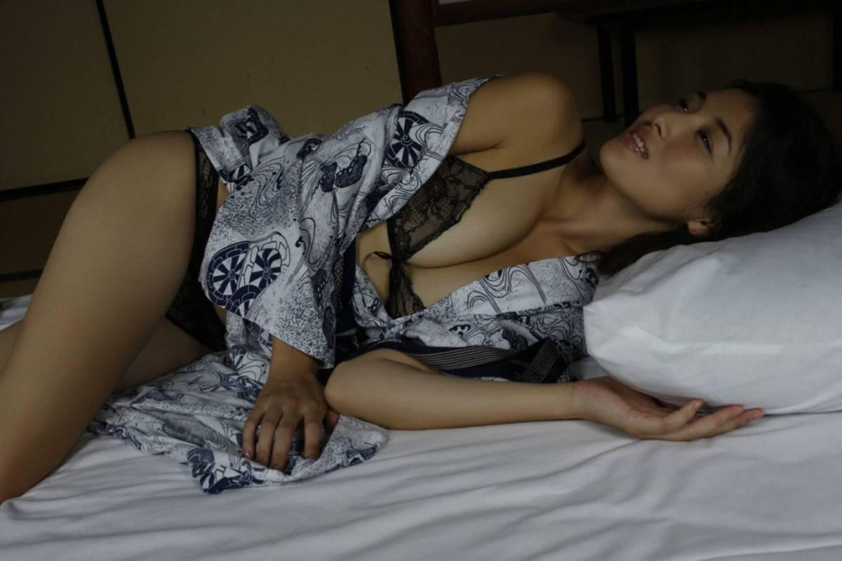 橋本マナミ グラビア画像 48