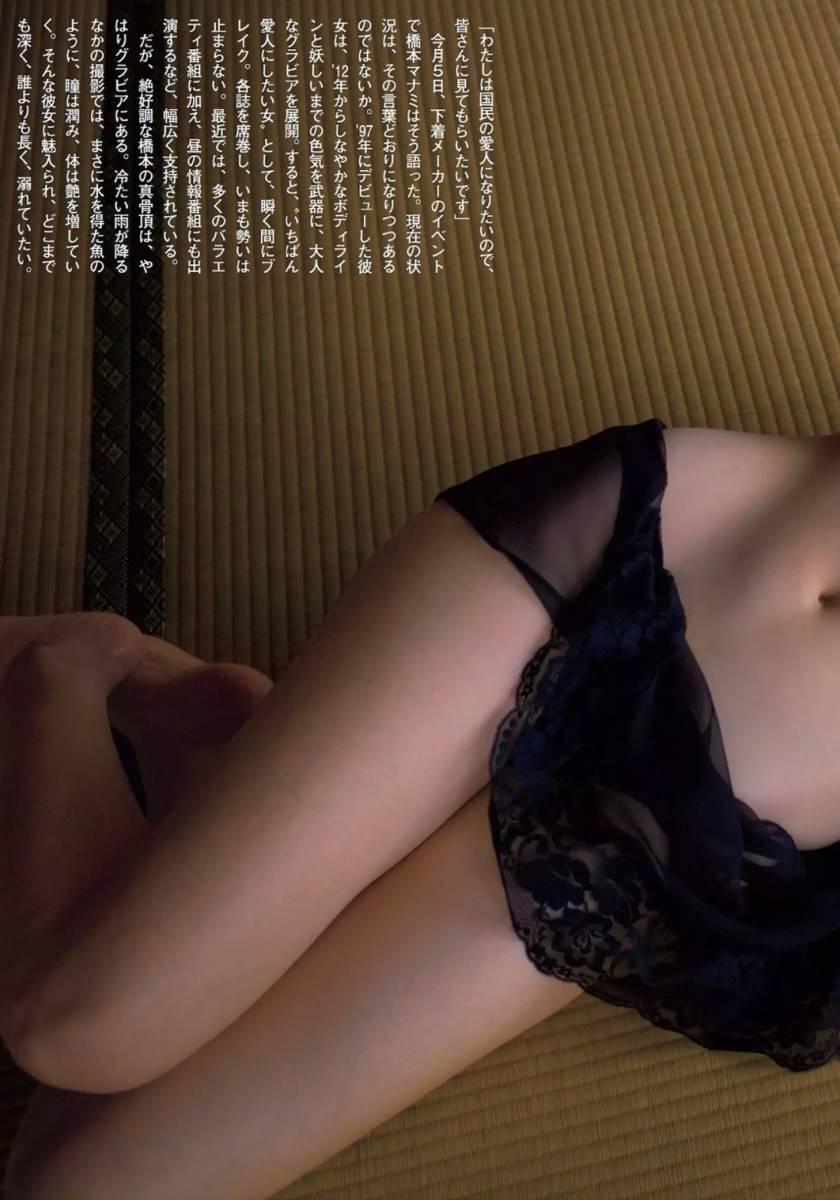 橋本マナミ グラビア画像 89