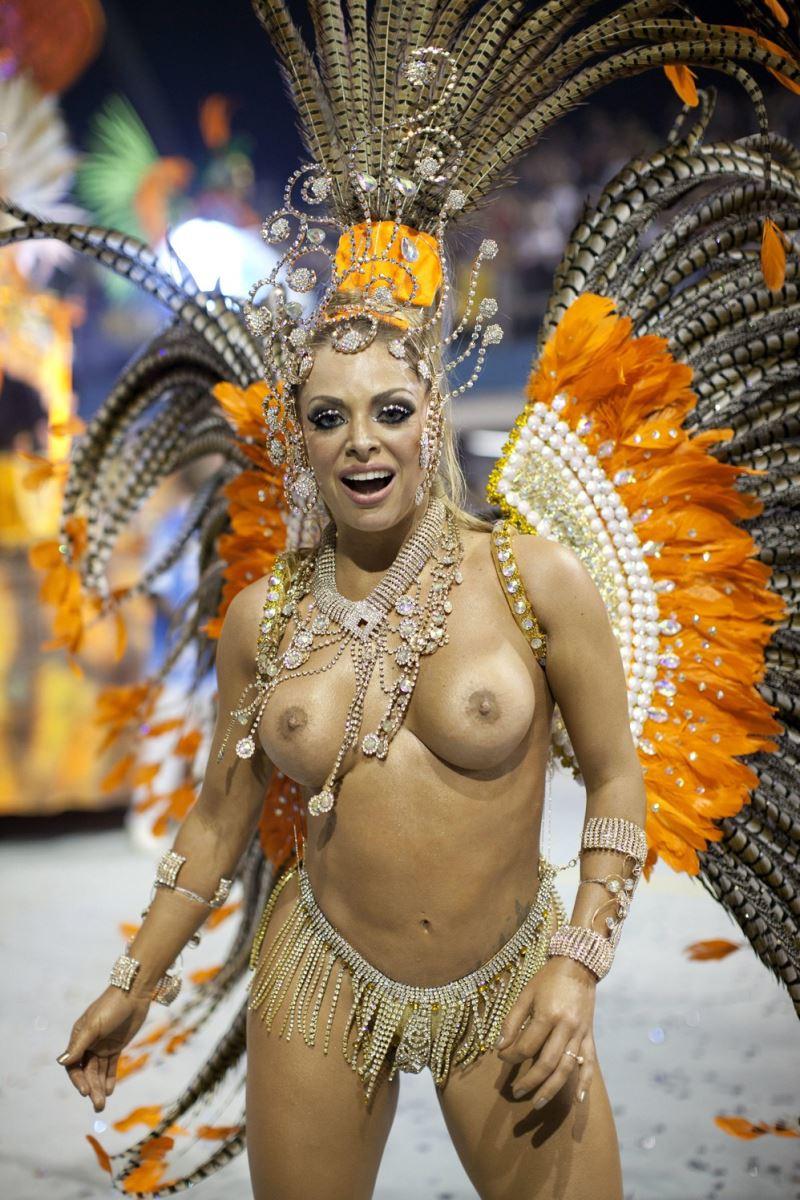 リオのカーニバル画像 3