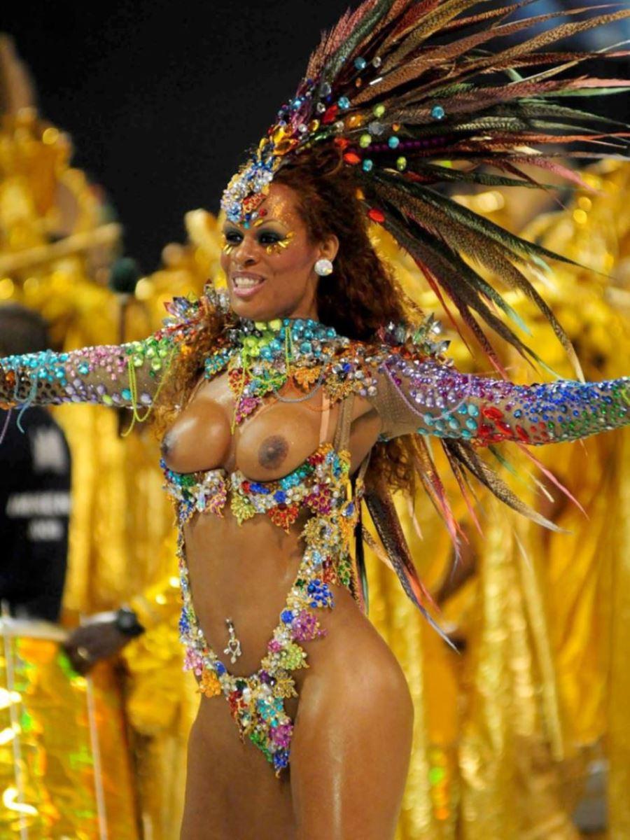 リオのカーニバル画像 7
