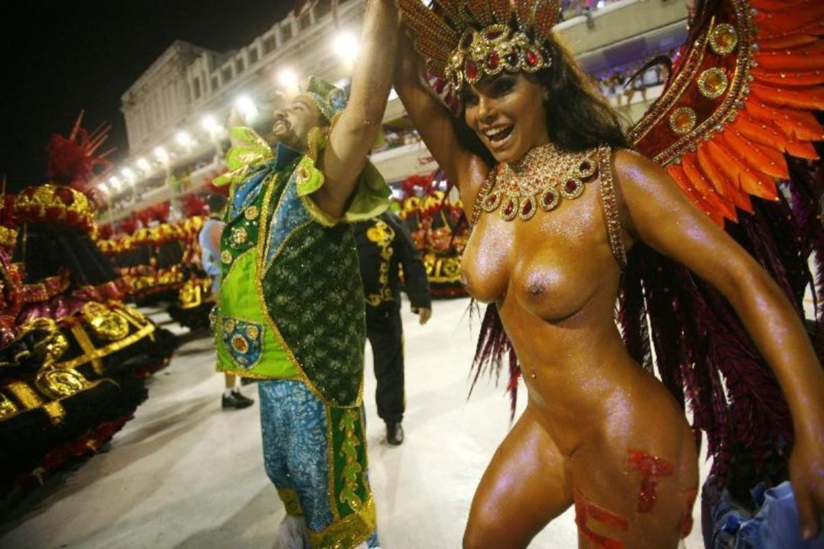 リオのカーニバル画像 11