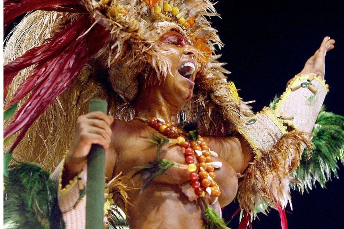 リオのカーニバル画像 12