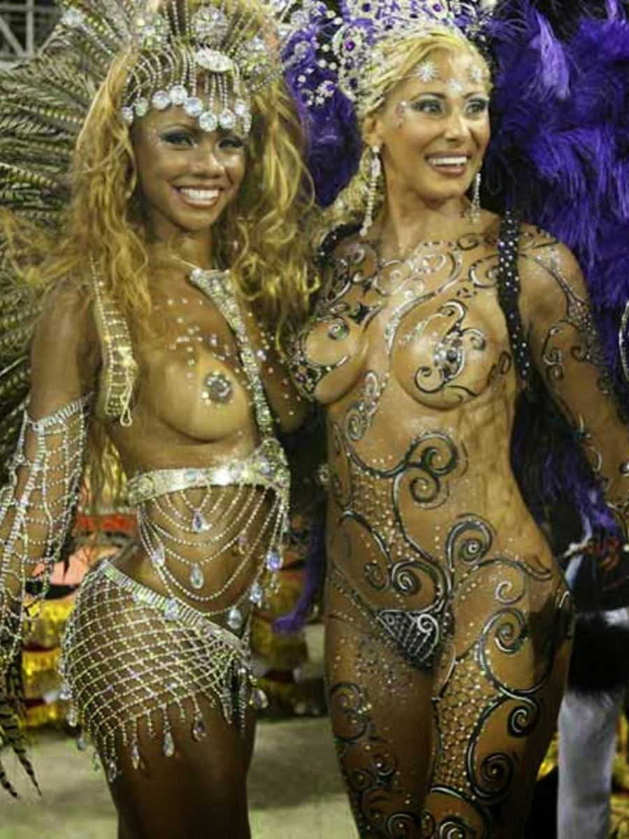 リオのカーニバル画像 17