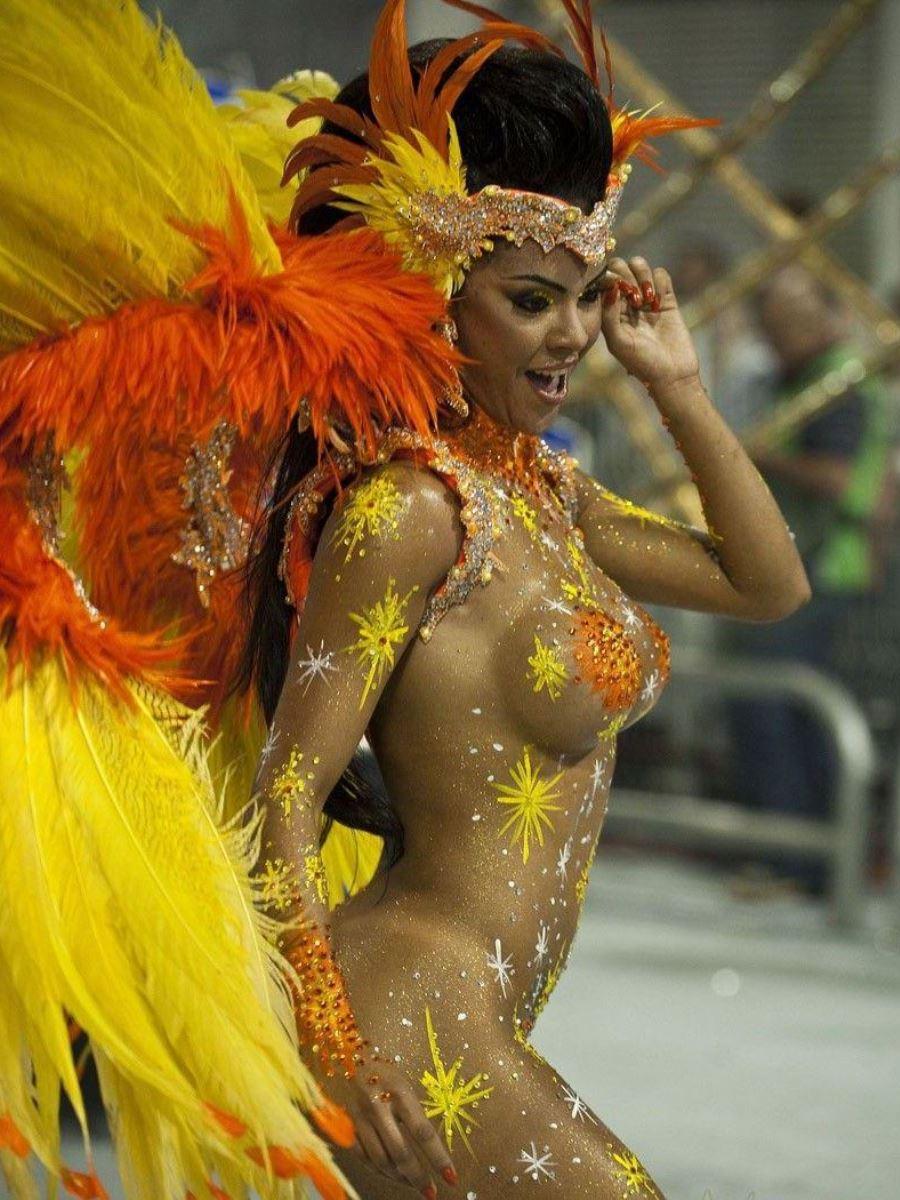 リオのカーニバル画像 21