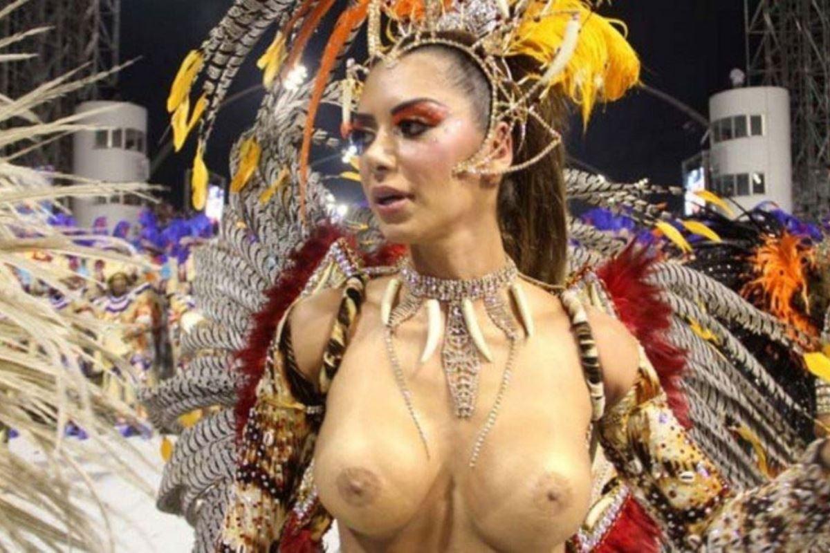 リオのカーニバル画像 22