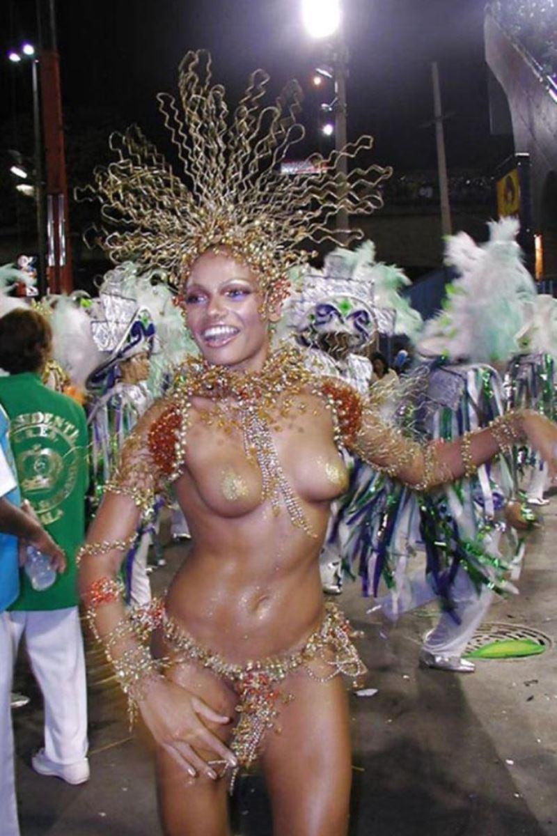 リオのカーニバル画像 23