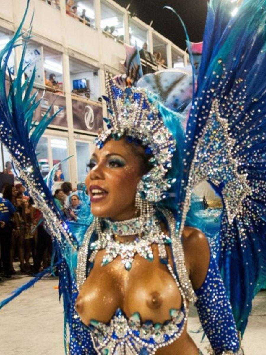 リオのカーニバル画像 28