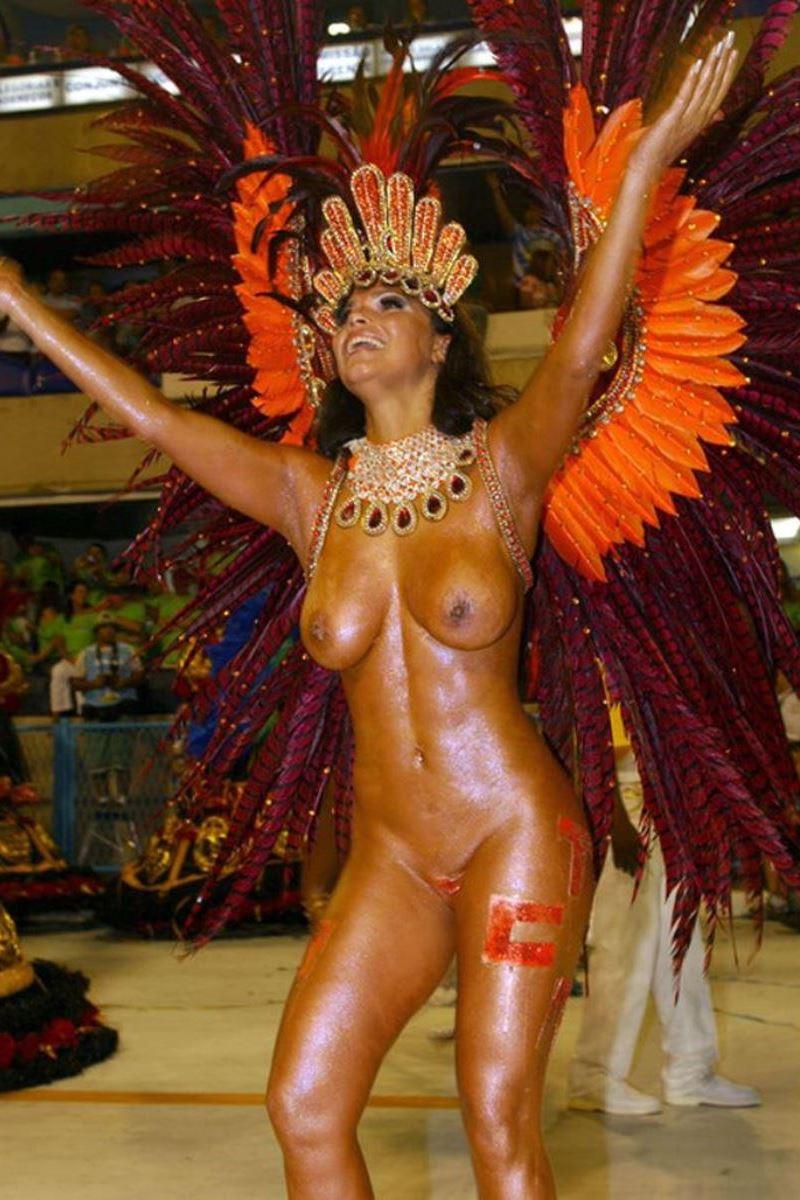 リオのカーニバル画像 30