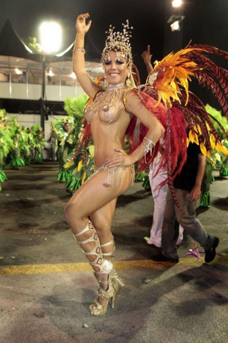 リオのカーニバル画像 35