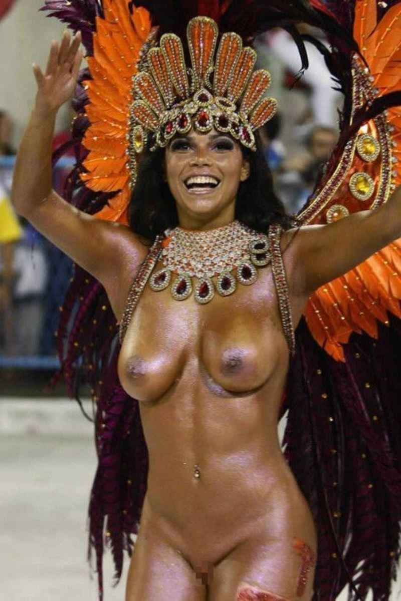リオのカーニバル画像 36